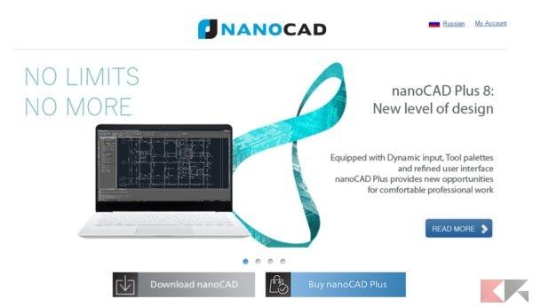 Programmi CAD gratuiti