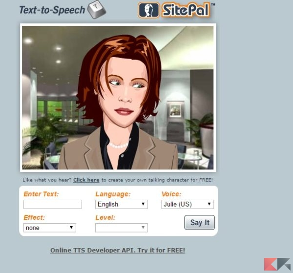 best-text-to-speech-demo_-create-talking-avatars-and-online-characters-_-sitepal