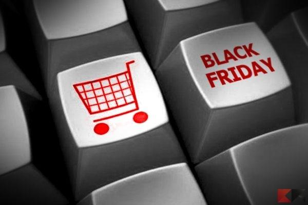 Sciopero dei dipendenti Amazon per il Black Friday