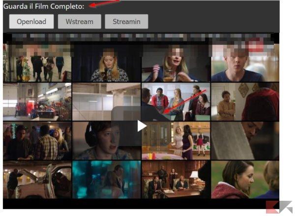 streaming film erotici siti di incontro