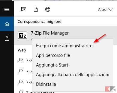 esegui-come-amministratore-7-zip