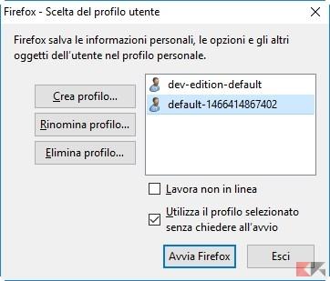firefox-scelta-del-profilo-utente
