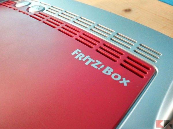 AVM Fritz!Box 3490