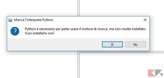 interprete-python