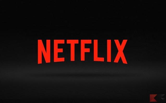 serie TV su Netflix