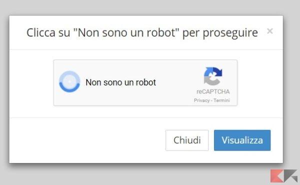 non-sono-robot