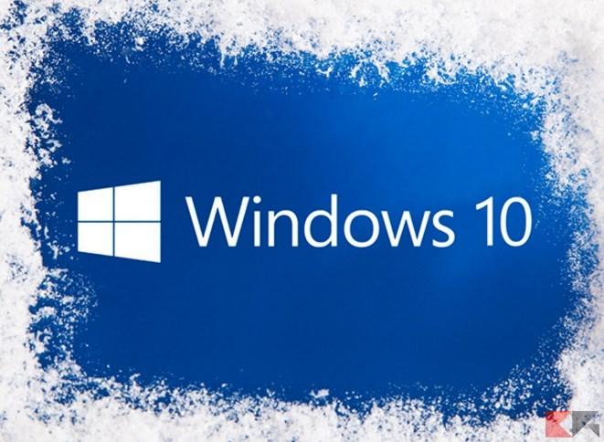 Come organizzare le finestre con Snap su Windows 10