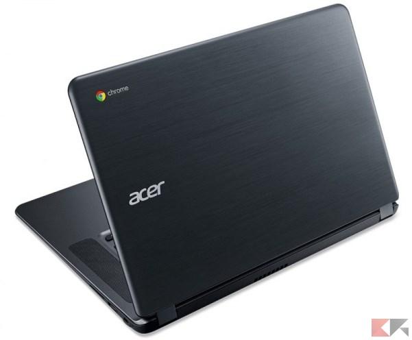 Acer Chromebook 15 (2016)