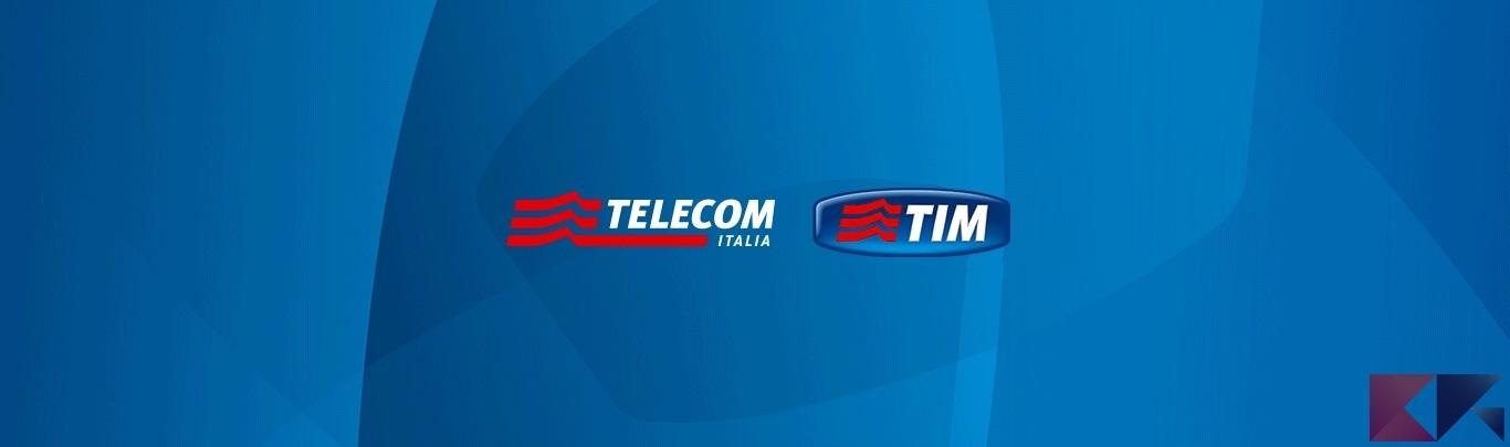 Disdetta Telecom (TIM): modulo e cosa fare