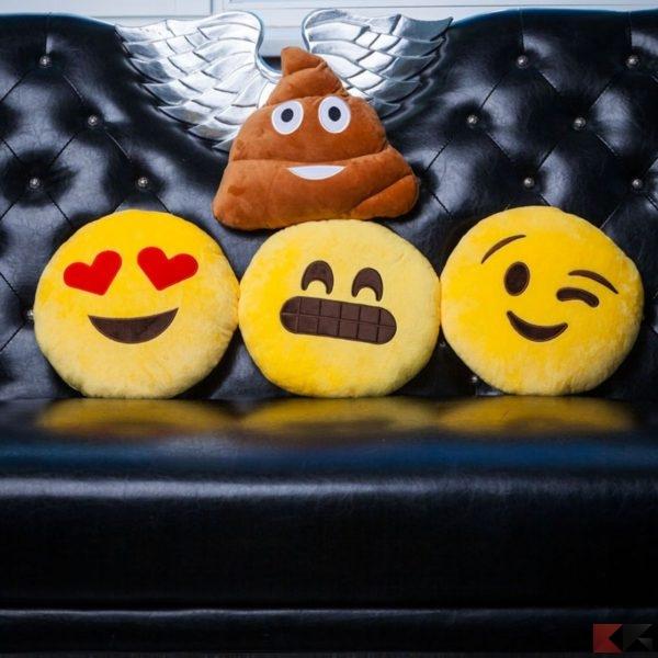 cuscini-emoticon