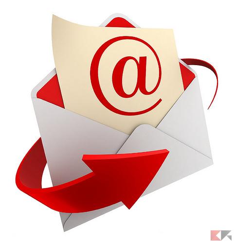 Capire a chi appartiene un indirizzo email