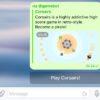 giochi telegram 2