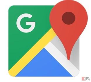Come aggiungere all'app Google Maps gli eventi del calendario