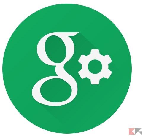 Impostazioni Google in Android: guida completa