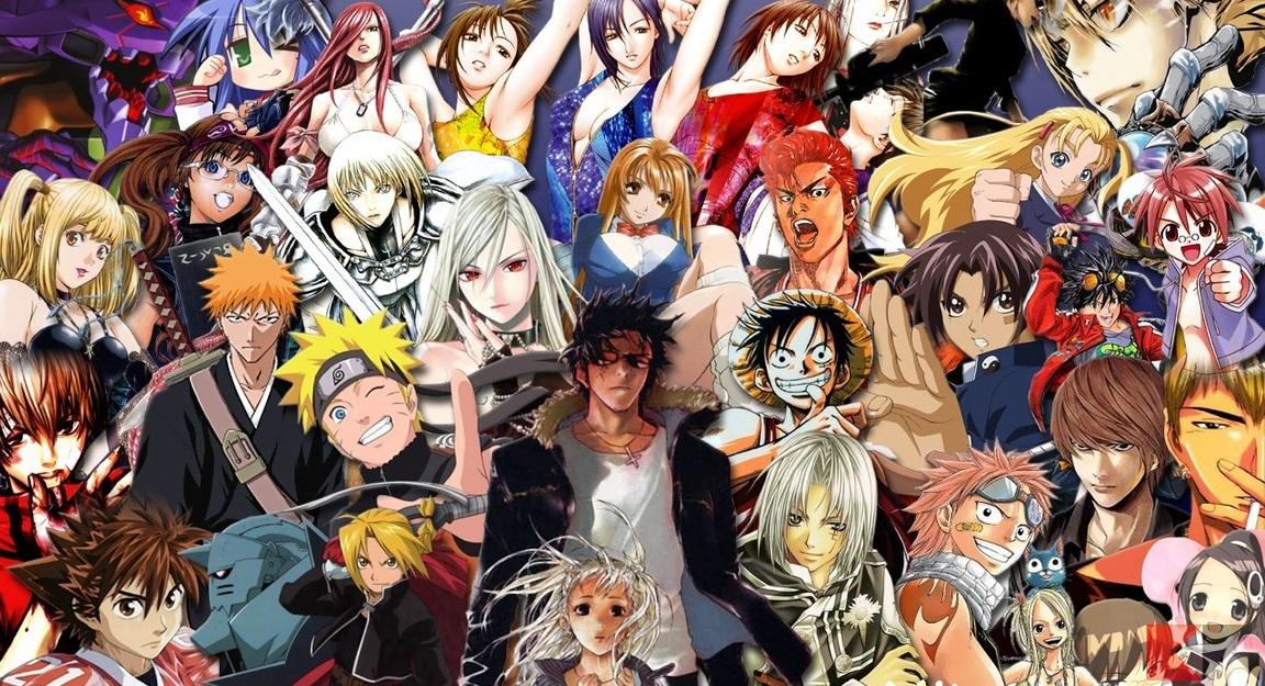 leggere manga online