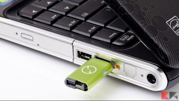 Come creare USB avviabile con più sistemi operativi