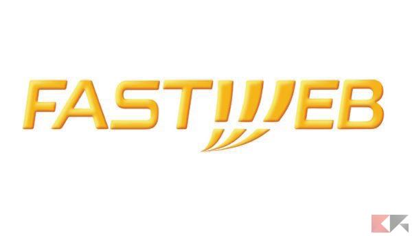 Parlare con operatore Fastweb