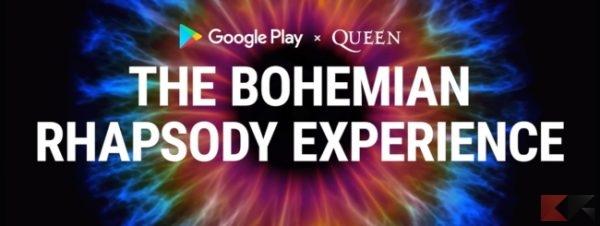 bohemiam-experience-realtà aumentata
