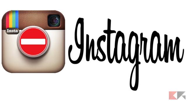 recuperare account instagram rubato