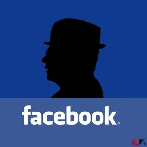 Scoprire chi visita il profilo Facebook