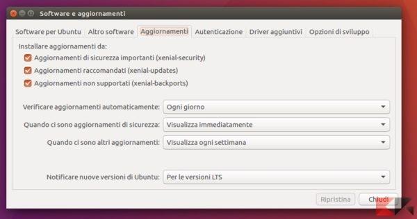 software-aggiornamenti
