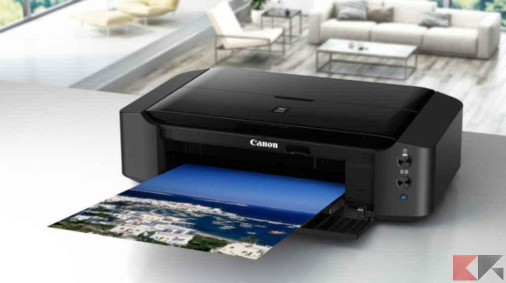 miglior stampante