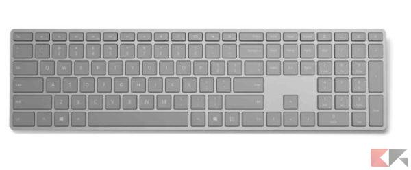 surface-keyboard