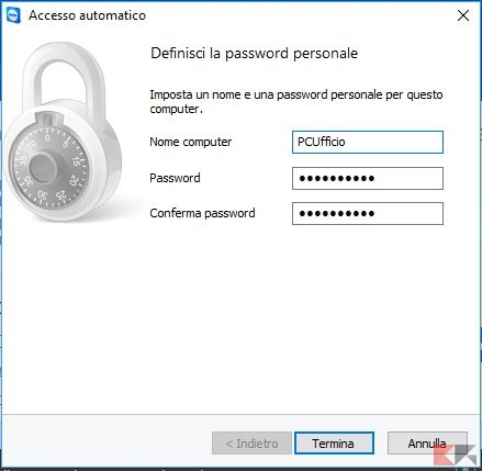 teamviewer-accesso-automatico