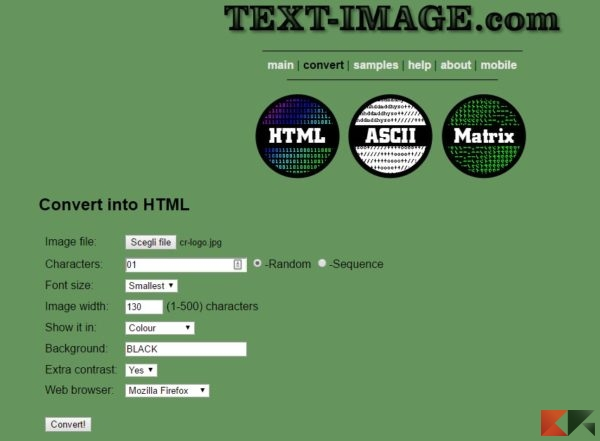 text-images