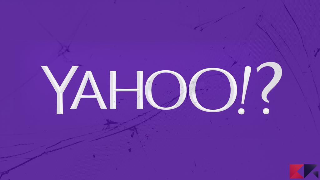 Yahoo!: email a disposizione di FBI e NSA senza consenso degli utenti