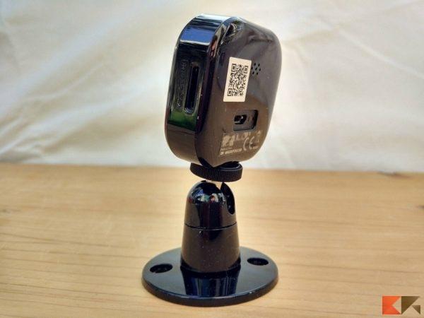 SITECOM Home Cam Mini Wi-Fi
