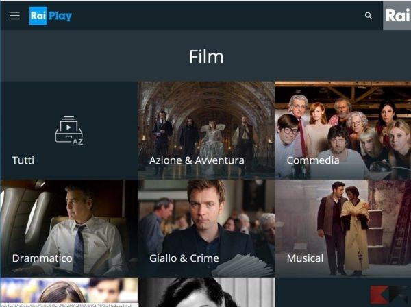 annunci bacheca guardare film online gratis
