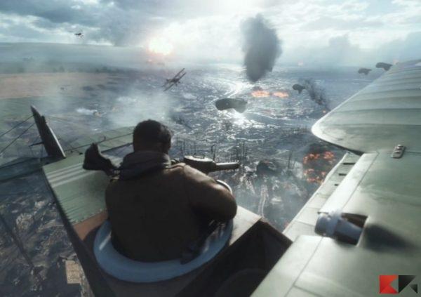 Combattimenti aerei