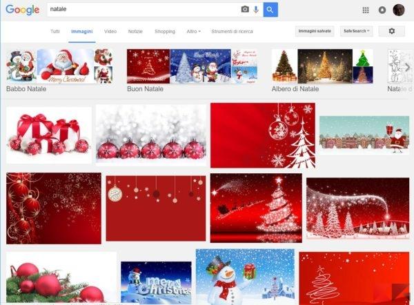 Sfondi Natalizi Su Cui Scrivere.Dove Trovare Gif Sfondi Ed Immagini Di Natale