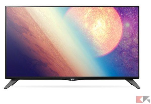 smart tv 4k guida all 39 acquisto chimerarevo. Black Bedroom Furniture Sets. Home Design Ideas