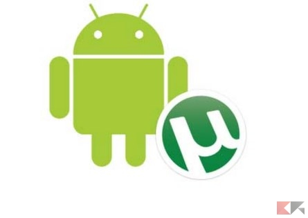 scaricare torrent da Android
