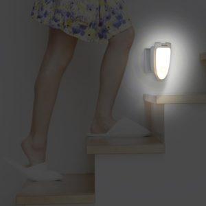 EasyAcc LED lampada da notte