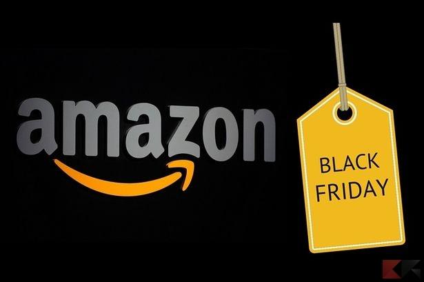 Black Friday 2016 Amazon: tutte le offerte!