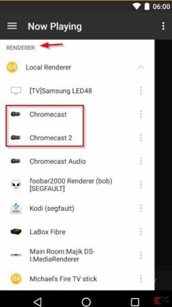 scelta-chromecast