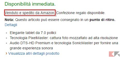 venduto-spedito-amazon-tablet