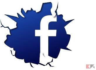 Come trovare password di Facebook