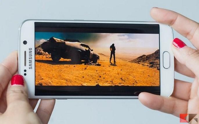 Le migliori app per film e video su Android