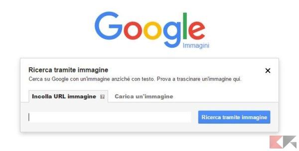 scaricare foto da google immagini
