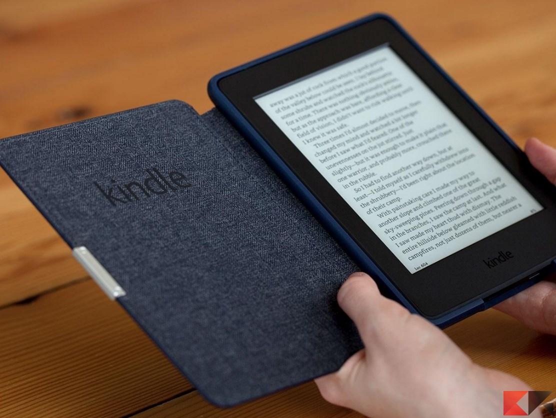 Quale Kindle scegliere: guida completa