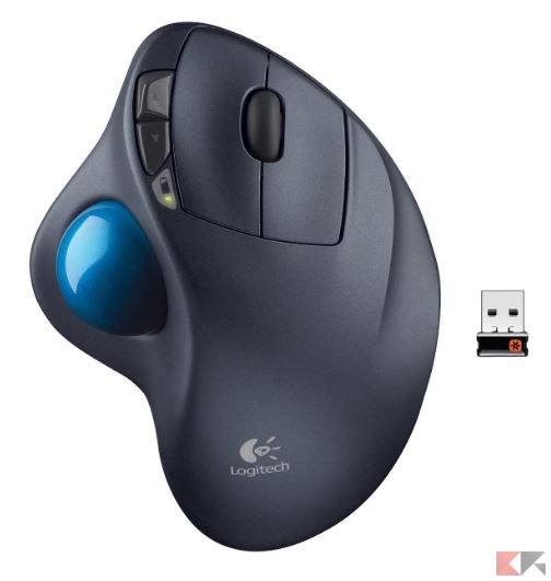logitech-ergonomico