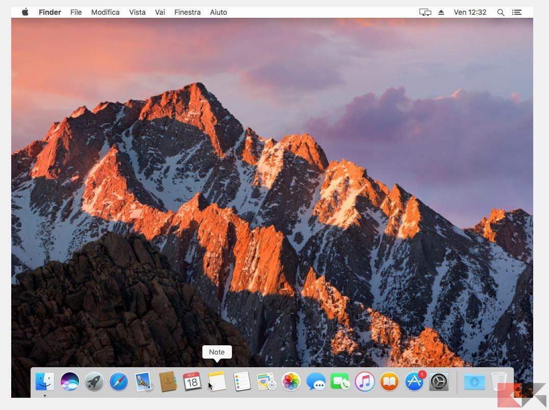 Come installare macOS su Windows