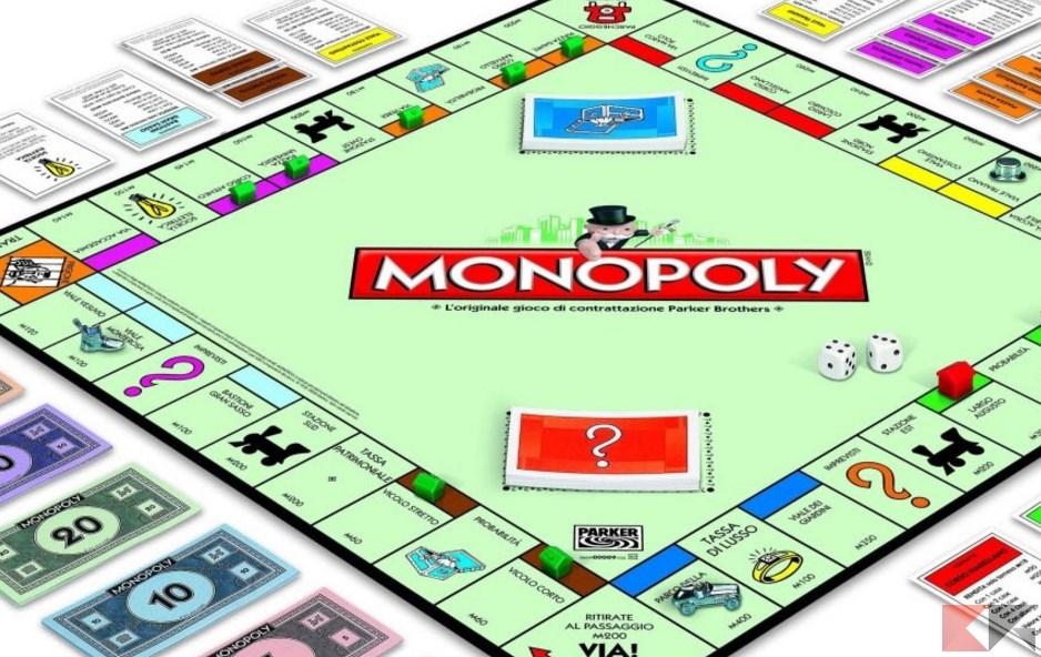 Gioco monopoli gratis