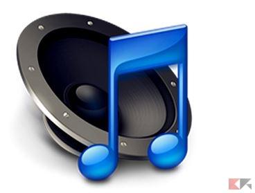 Impostare una canzone MP3 come suoneria Android