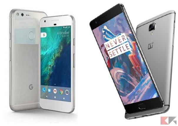 Confronto smartphone: i parametri di scelta