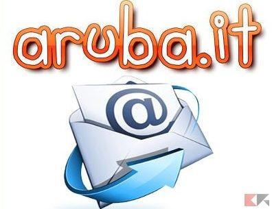 Configurare posta Webmail Aruba